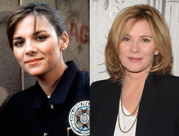 The Cast of Police Academy: Then and Now | Frankies Facts Kim Cattrall Now