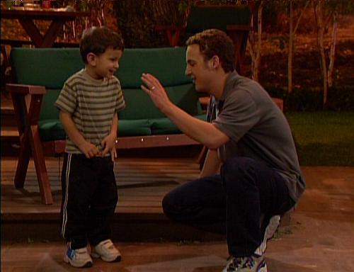 How old is josh from girl meets world