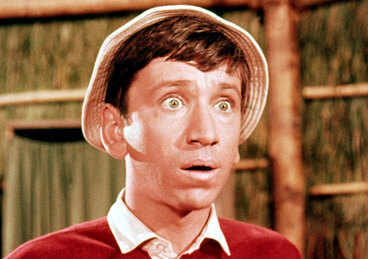 The Professor S Name On Gilligan S Island