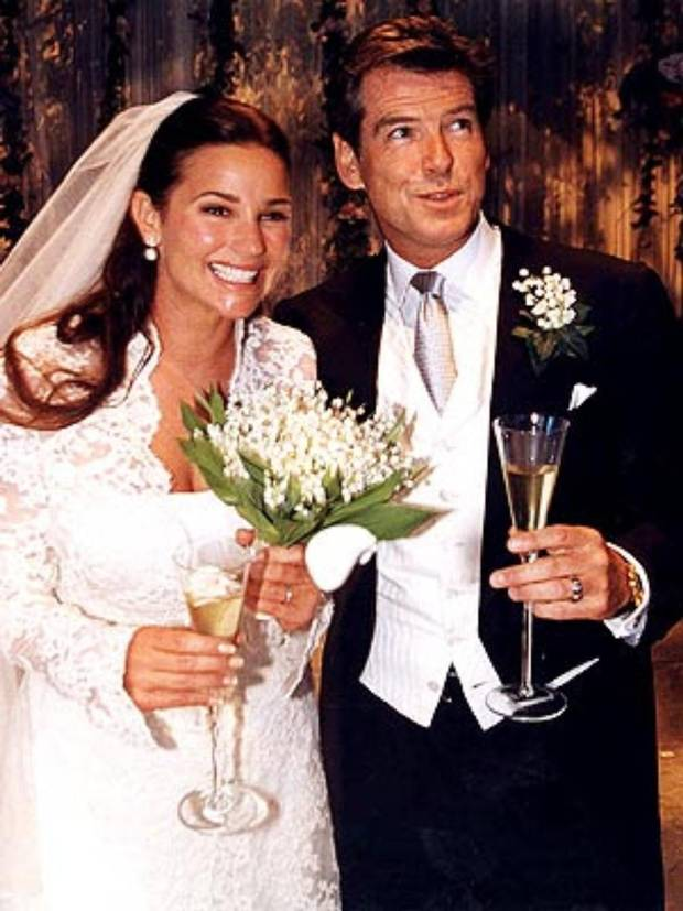 Stars Reveal The Real Cost Of Their Wedding | Frankies Facts