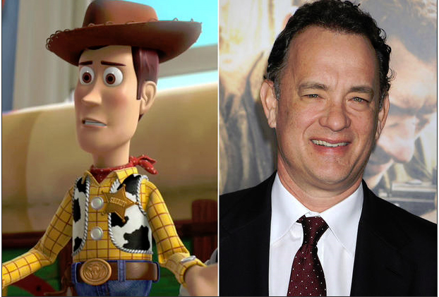 Actors Behind the Cartoon Voices   Frankies Facts